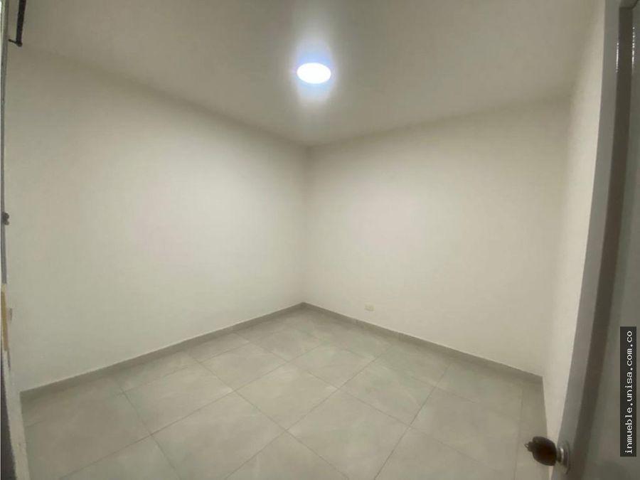 alquiler apartamento 2do piso barrio san antonio