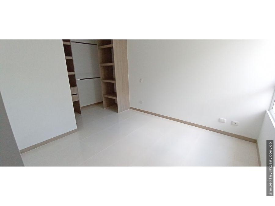 alquiler apartamento 1er piso conjunto santa ana