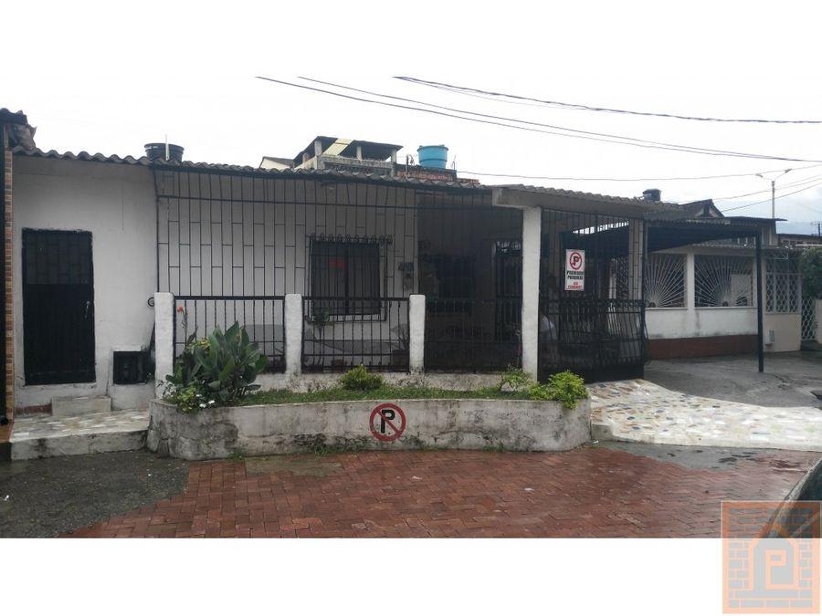 se vende casa villavicencio cundinamarca