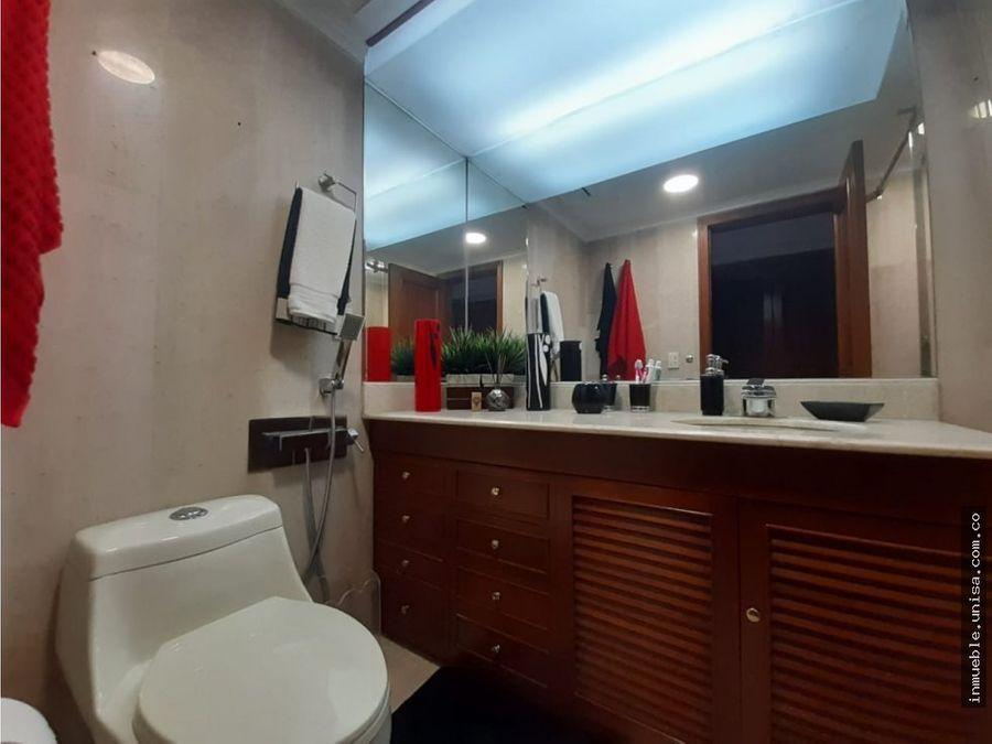 apartamento en venta barboleda 9918