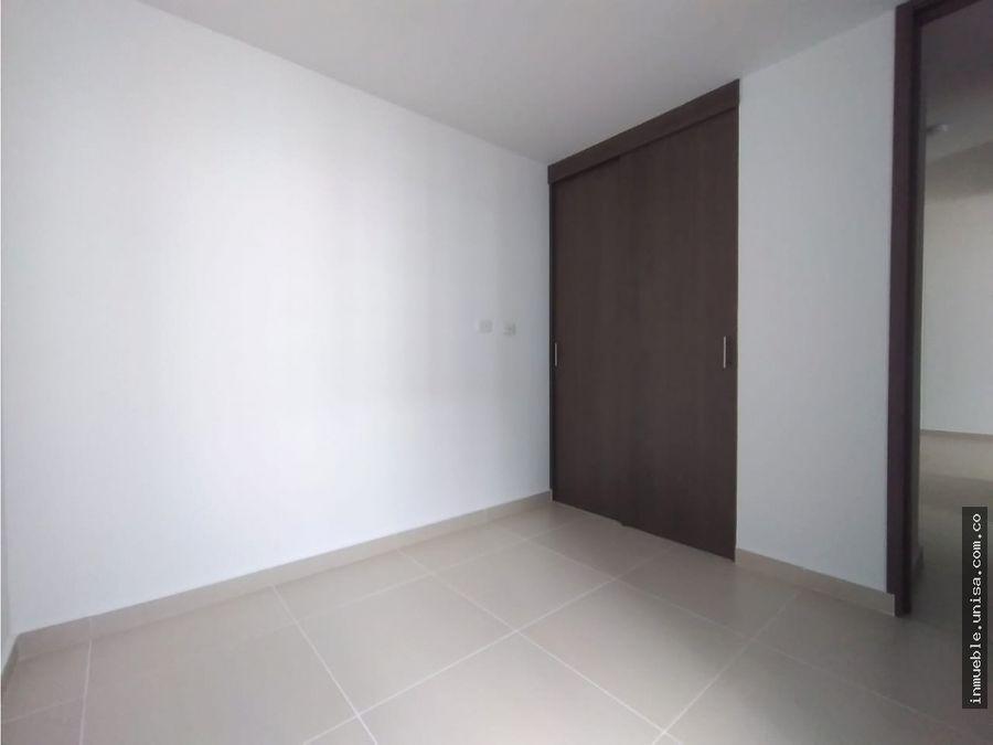 alquiler de hermoso apartamento conjunto aurora