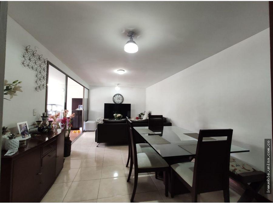 venta apartamento 3er piso conjunto patios de la flora