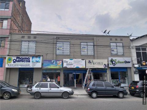 oficina en alquiler en san nicolas 10069