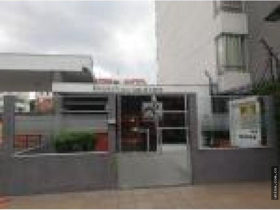 apartamento en venta conj manzanares del lili 9641
