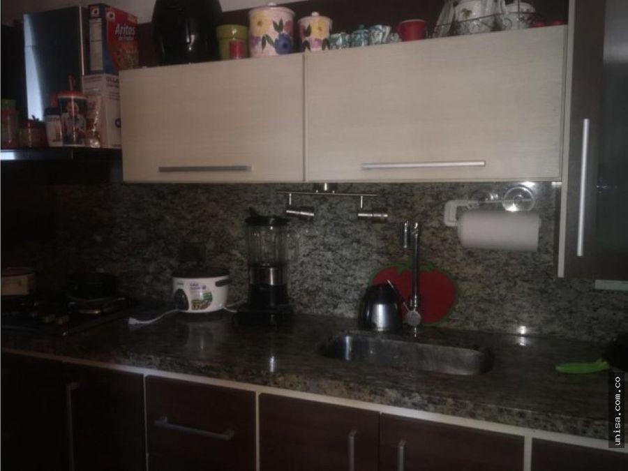 apartamento en venta edf santillano b versalles 9501