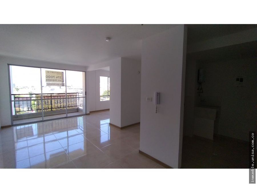 apartamento en alquiler conj prados del rosal apt 904 to b