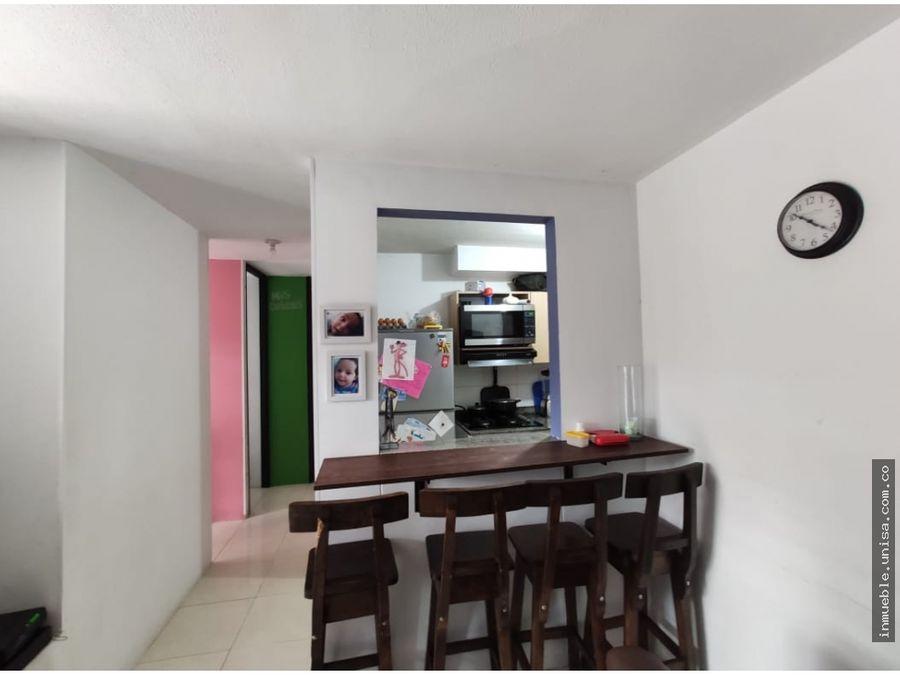 venta apartamento conj residencial los cipreses