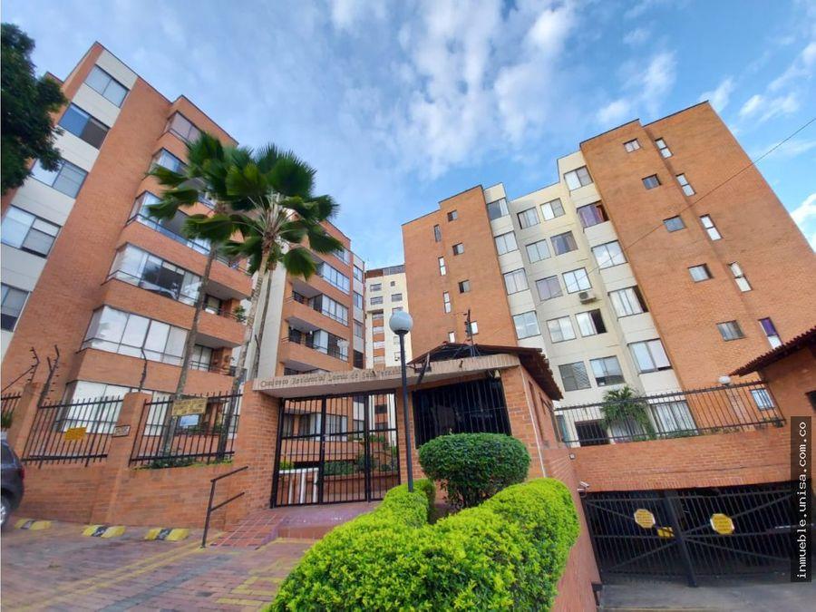 alquiler apartamento 1er piso conjunto lomas de san fernando
