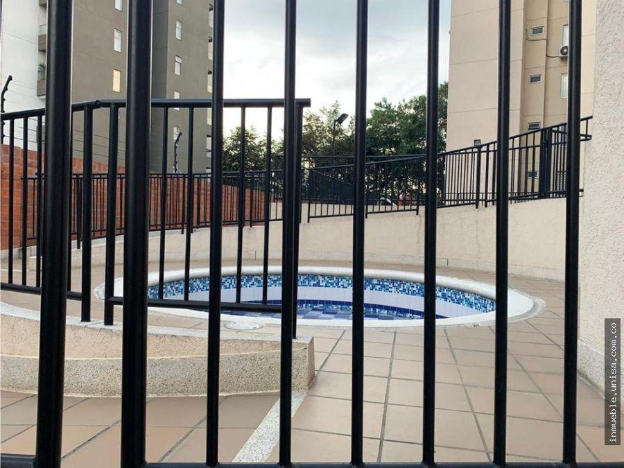 alquiler apartamento unidad terrazas de san martin piso 12