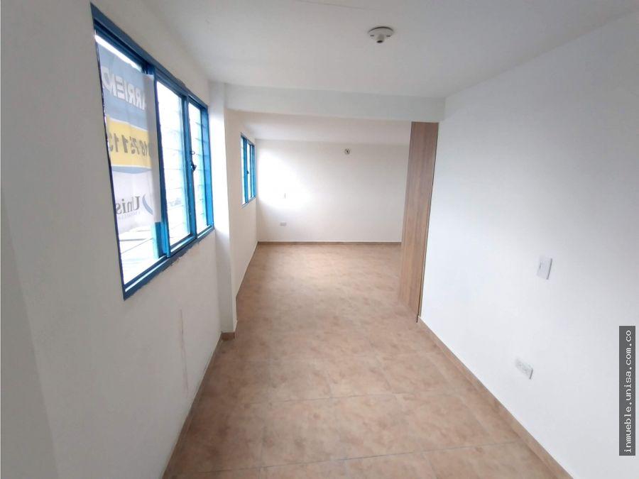 alquiler apto 2do piso barrio los libertadores