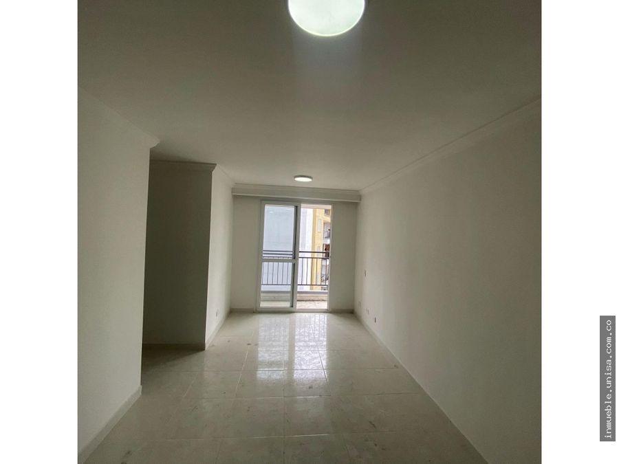 alquiler de apto 4to piso conjunto agua clara ciudad pacifica