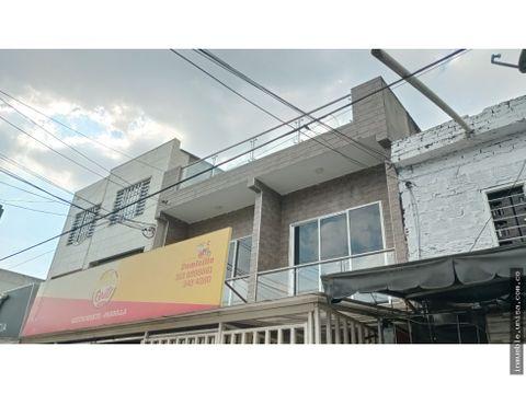 alquiler apartamento 2do piso barrio el troncal