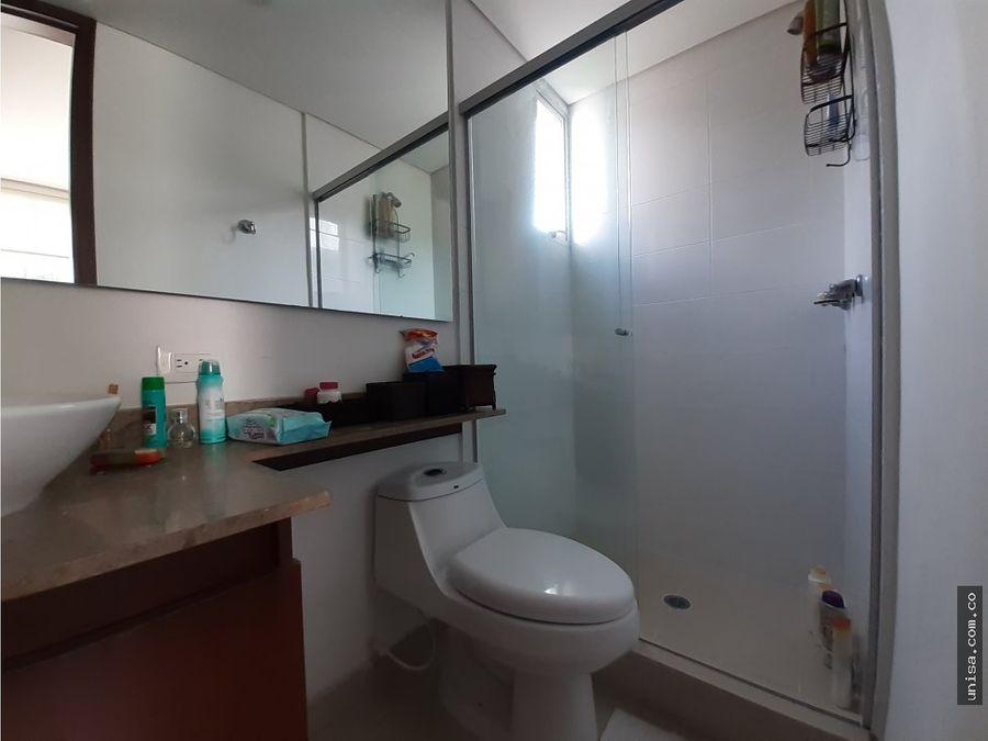 apartamento en venta baltos de santa teresita 10213