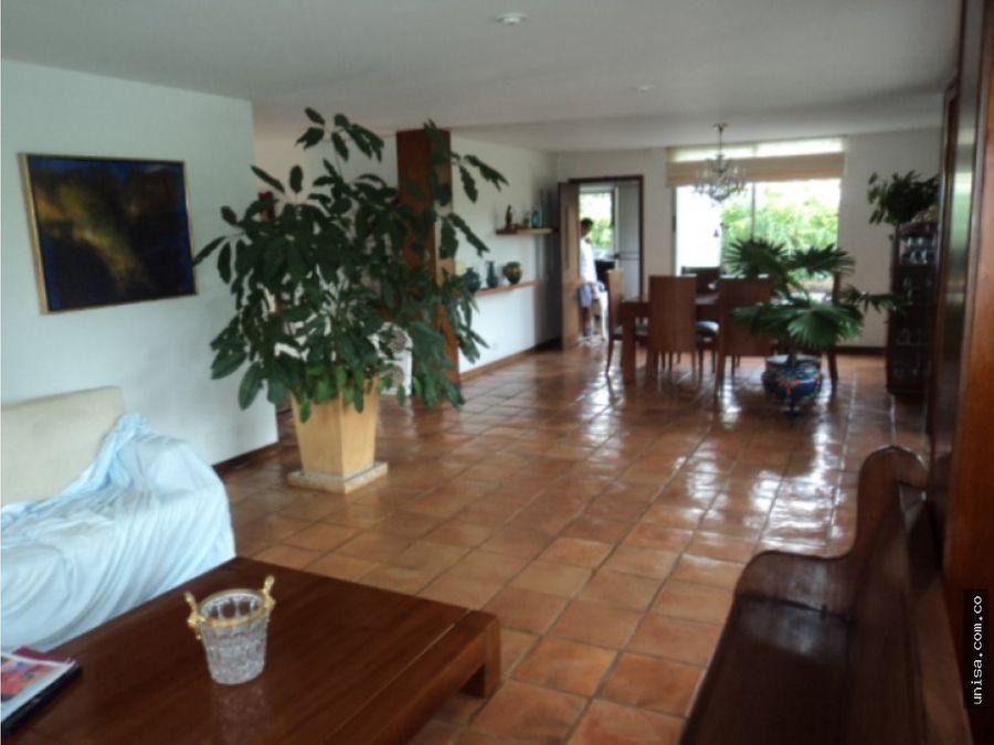 espectacular casa para la venta en ciudad jardin 5667