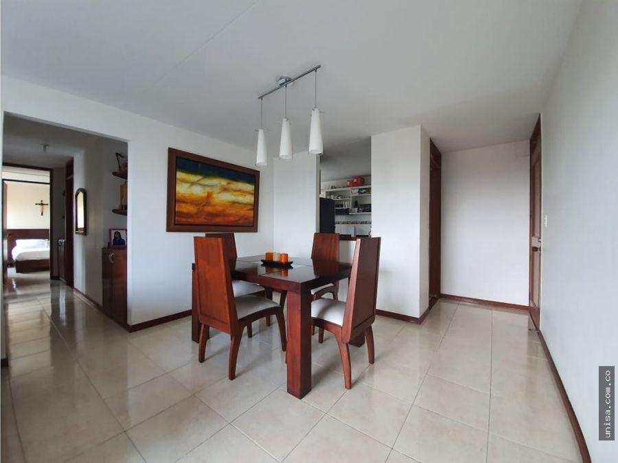 apartamento en venta conjunto torres de san agustin 1 caney
