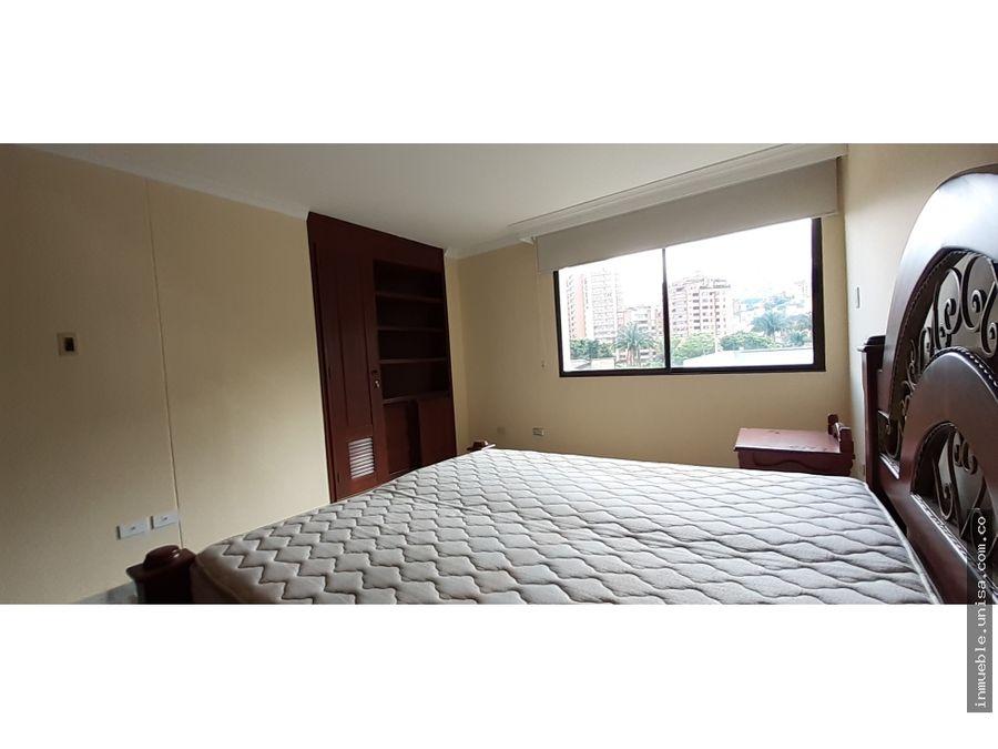 apartamento en alquiler ed kalaca apt 604