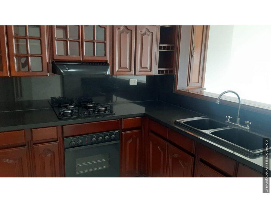apartamento en alquiler en laderas de juananbu 9326