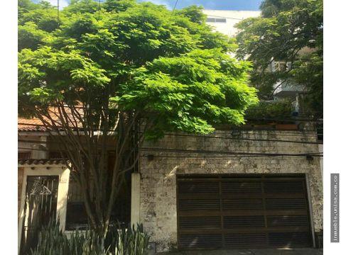 casa en venta barrio el bosque