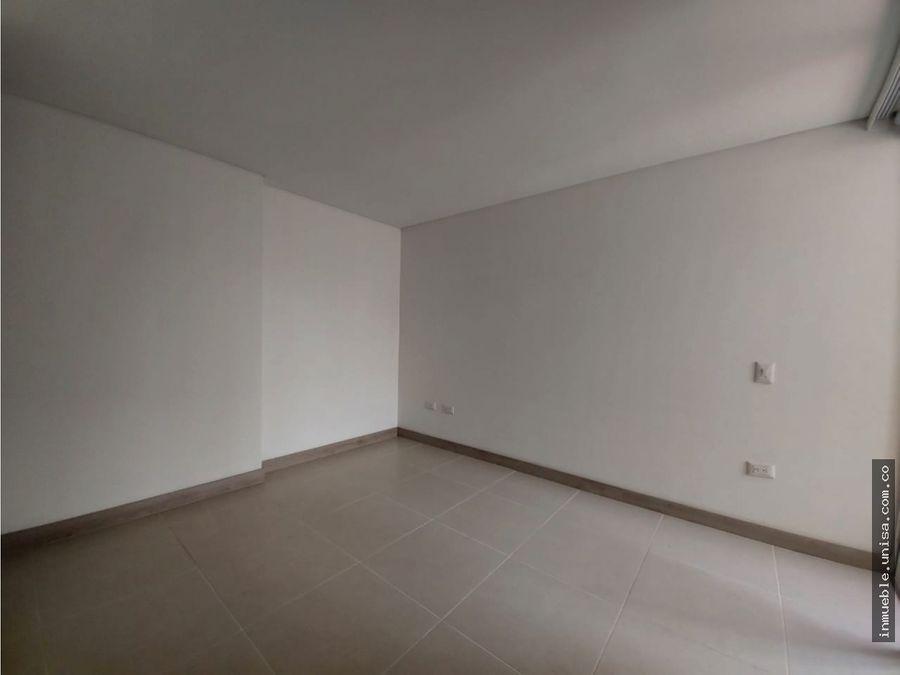 alquiler apartamento 7mo piso conjunto flora 586
