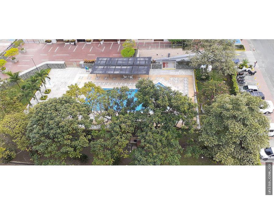 apartamento en alquiler conj patios de la flora 10347
