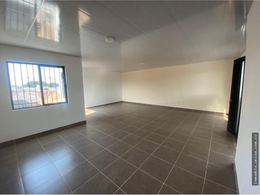 alquiler casa 3er piso barrio san judas