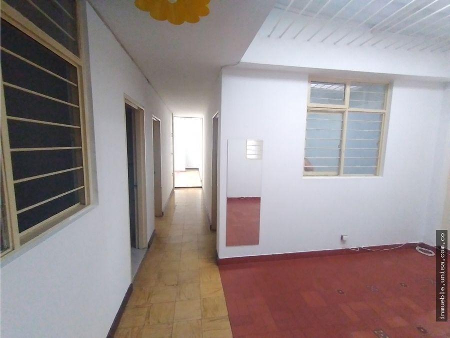 alquiler casa 1er piso barrio caldas