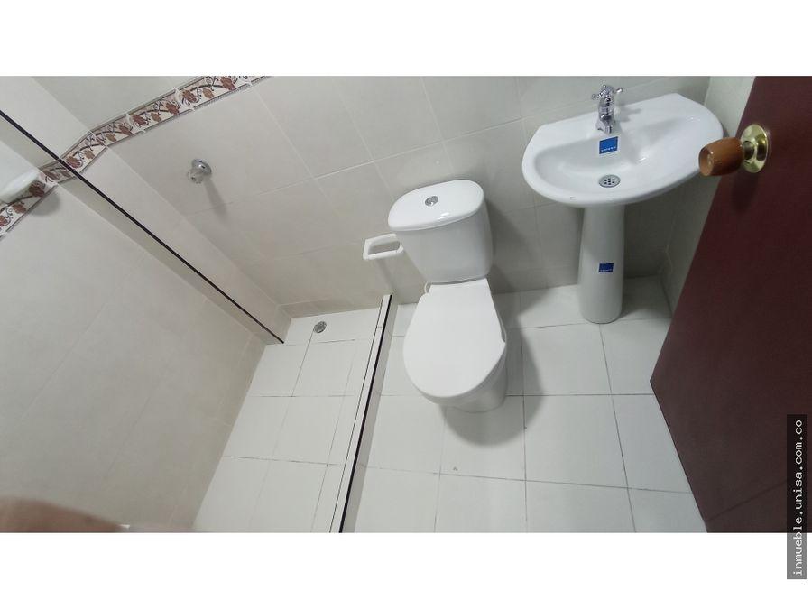 alquiler apartamento 2do piso barrio atanasio girardot