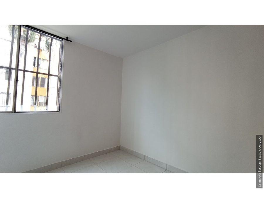 alquiler apto 2do piso conjunto las margaritas