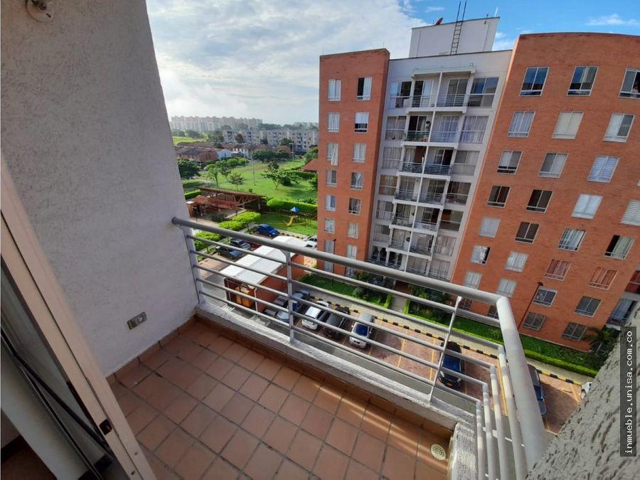 alquiler apartamento 7mo piso conjunto munchique