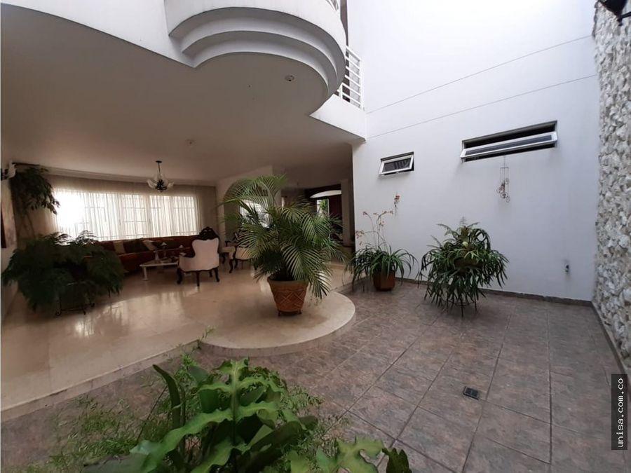 casa para la venta en ciudad jardin 9487