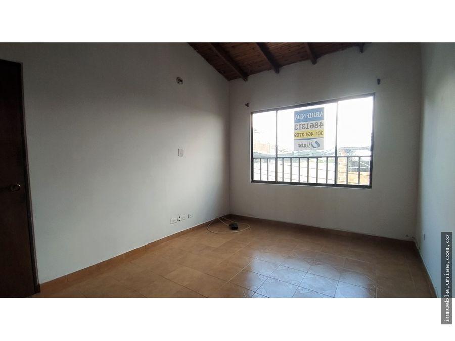 alquiler apartamento en san antonio 2do piso