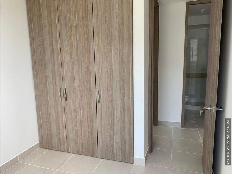apartamento en venta conj chelo bvalle del lili 9896