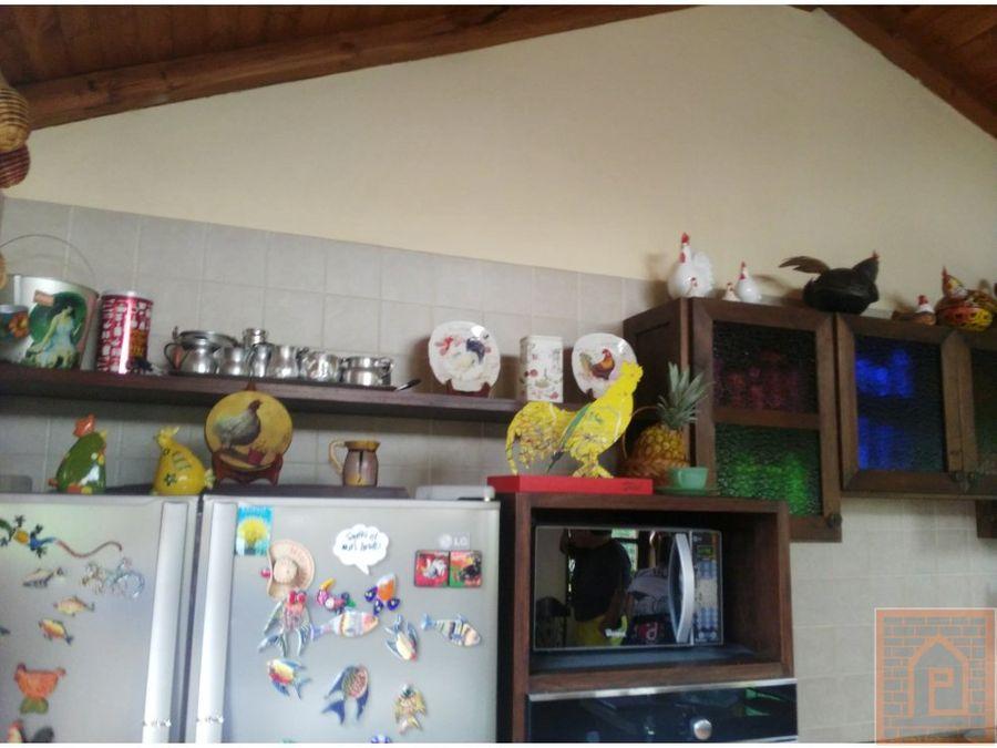 se vende casa en chia ganga cundinamarca