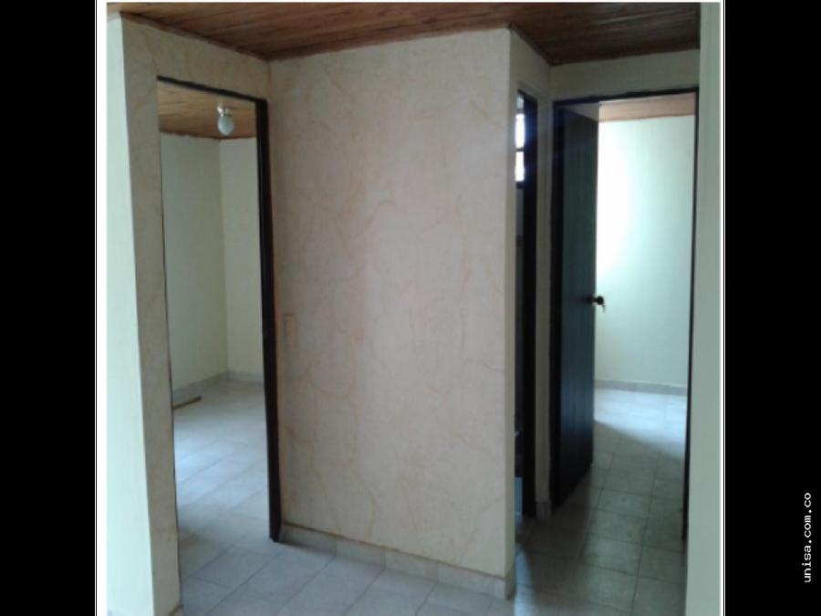 apartamento en venta edf contranal b nueva tequendama 9584