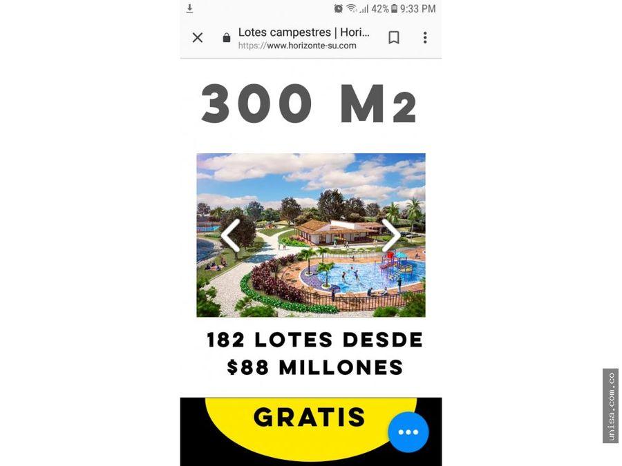 lote venta jamundi 9478 urbanizacion laguito campestre