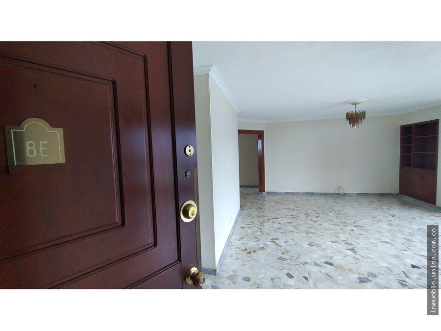 alquiler apartamento 8vo piso edificio natania