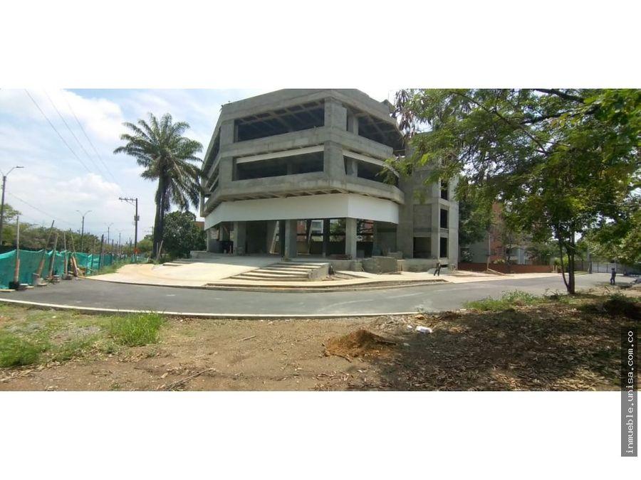 edificio para alquiler en pance proyecto renault
