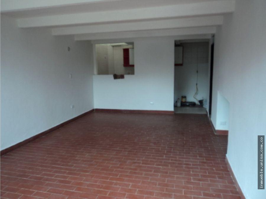 alquiler apartamento 3er piso barrio villa del lago