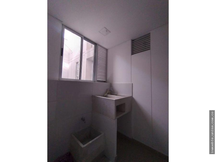 alquiler apartamento 8vo piso conjunto lagos de la bocha