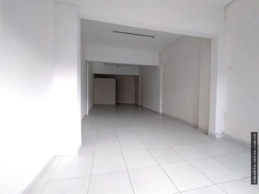 alquiler local 1er piso barrio alameda