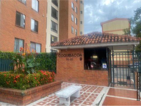 alquiler apartamento 2do piso conjunto coquibacoa