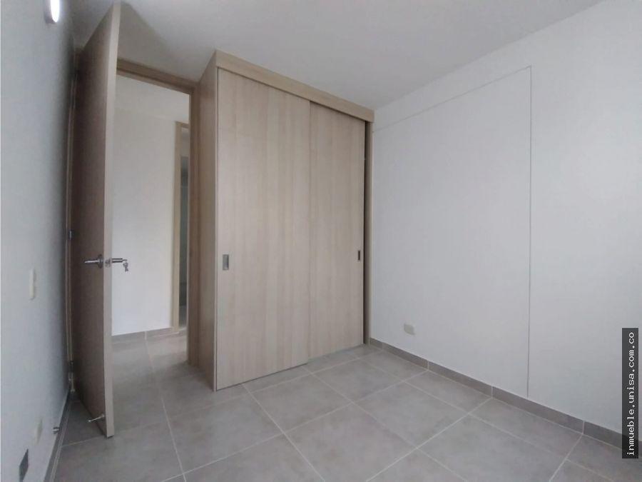 alquiler apartamento 8vo piso conjunto terracota b valle del lili