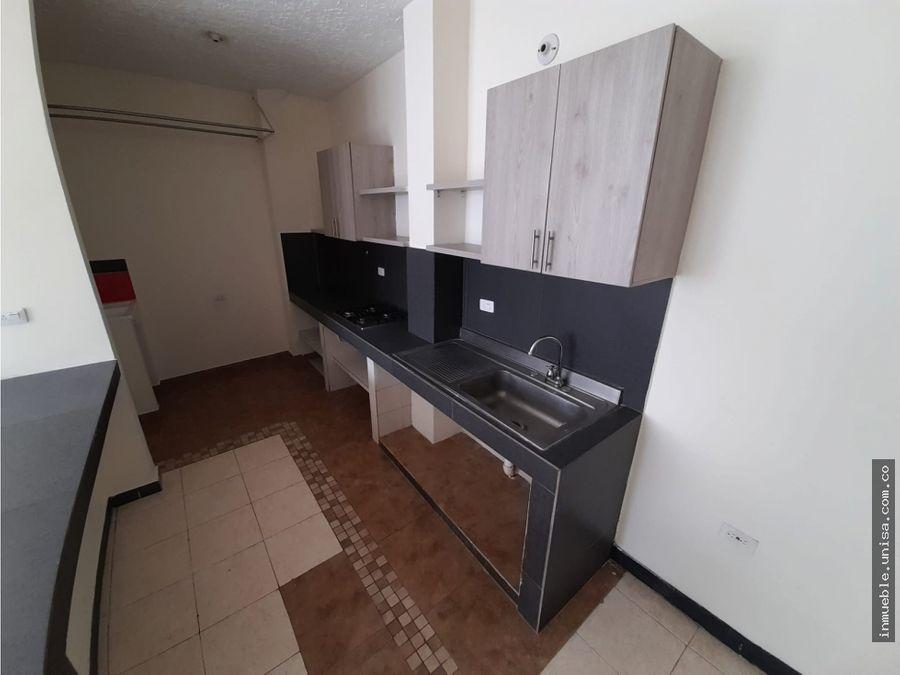 alquiler apartamento 102 barrio los libertadores