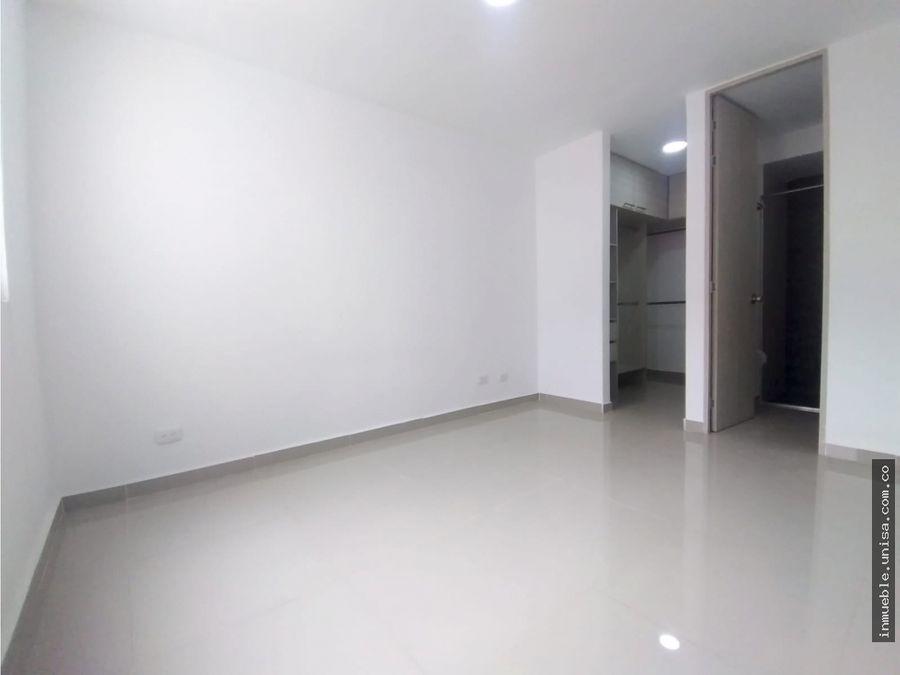alquiler apartamento 3er piso conjunto ventura ciudad pacifica