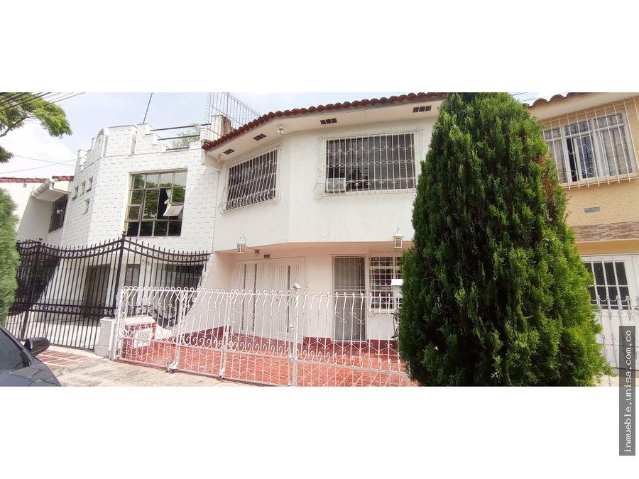 alquiler casa barrio nueva tequendama