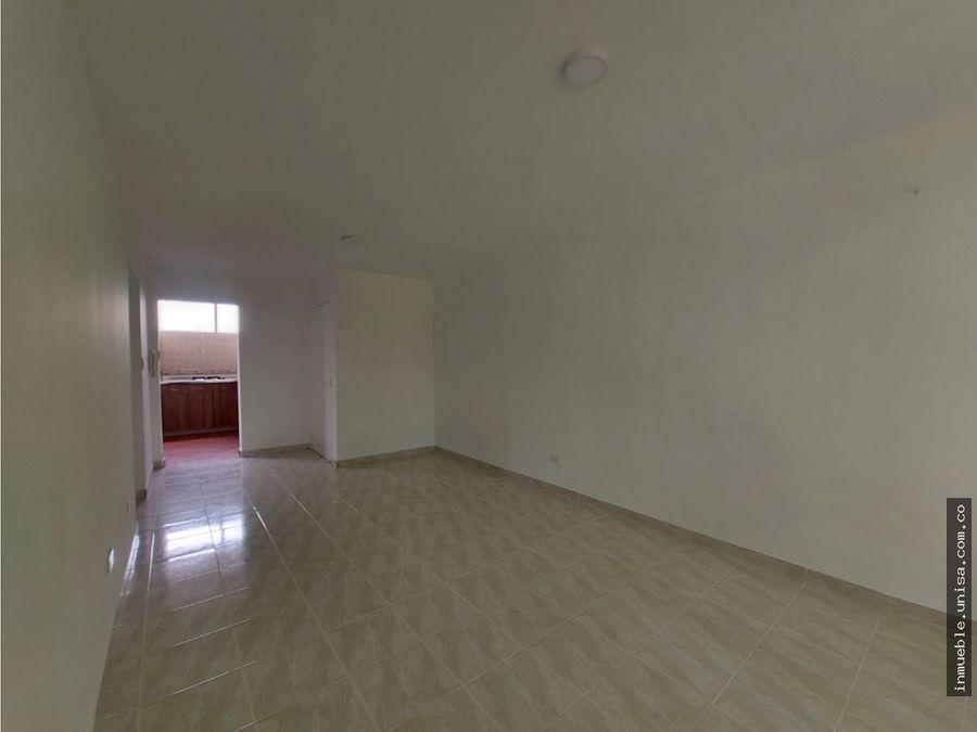 alquiler apartamento 4to piso conjunto camino real