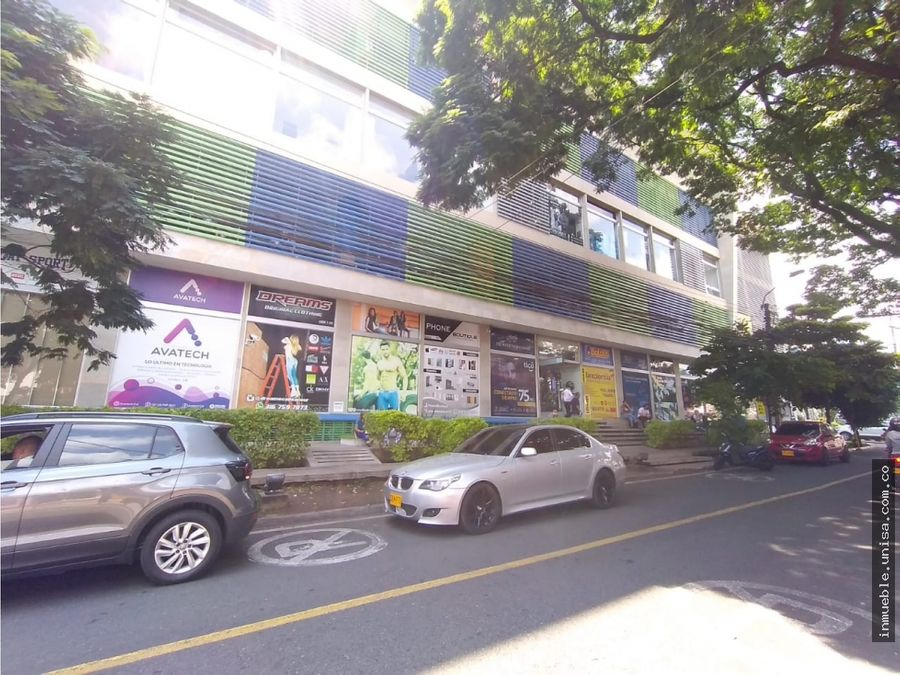 excelente local en alquiler centro comercial san andresito sur