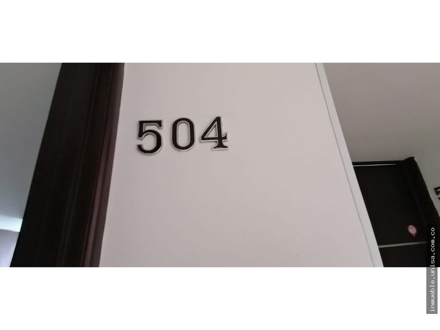 alquiler de lindo apartaestudio edificio mykonos