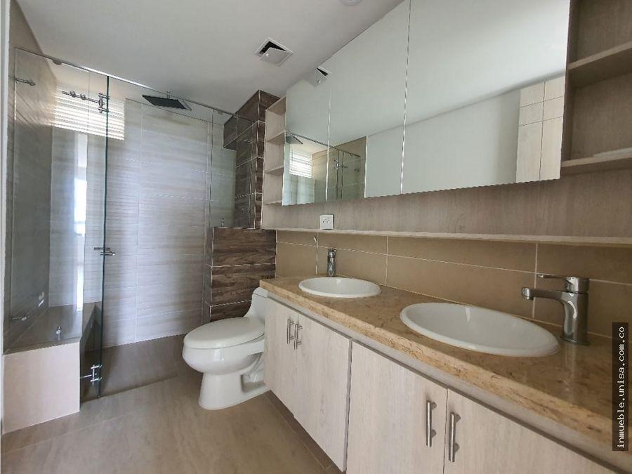 id 8670 excelente apto en pance conj reserva campestre en decimo piso
