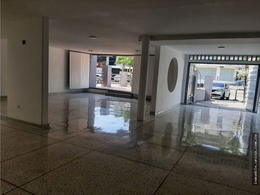 alquiler local comercial 1er piso barrio san vicente